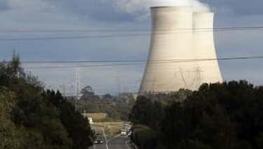 The Bayswater upgrade is designed to replace power lost after the shutdown of the Liddell power station.