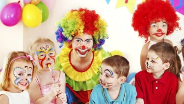 Fun for who?