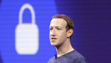 Mark Zuckerberg's Facebook is now under scrutiny over job ads.