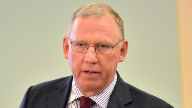 The retirement of three LNP elders, including Jeff Seeney, could leave the party more vulnerable to One Nation in their seats.