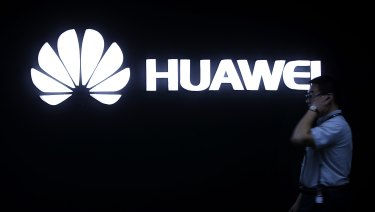 Chinese communications giant Huawei is a textbook case of how the new foreign interference laws might work – or might not.