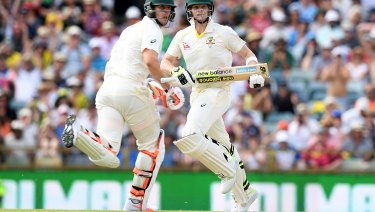 Cricket could be leaving Nine for the first time in four decades.