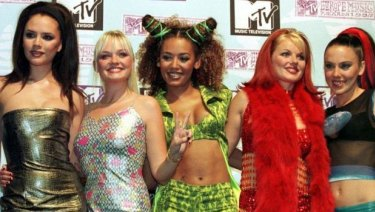 Mel B has confirmed that the Spice Girls are reuniting.