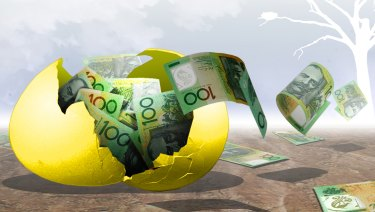Who stands to gain most if compulsory superannuation rates go up?