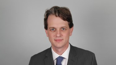 Blue Sky Alternative Investments' Robert Shand