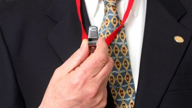 New laws will affect whistleblowers.