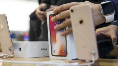 Are Apple products designed to create a dependency?
