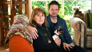 NAB customers Elizabeth and Paul Furneaux made a submission to the banking royal commission.