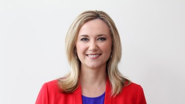 Award-winning journalist Jessica van Vonderen will present the 7pm news on Friday and weekends.