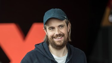 Atlassian co-founder Mike Cannon-Brookes is one of the backers of Spaceship