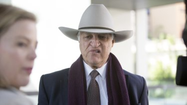 Federal member for Kennedy Bob Katter says farmers should be given more time to share their stories.