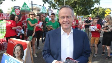 Bill Shorten has struggled to adequately communicate his dividend policy plans.