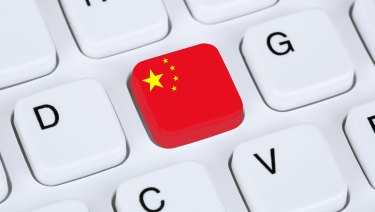 China reportedly employs millions of people to censor the internet for the 730 million of its citizens who use it.