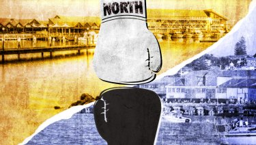 Perth has been forever fighting over what's better: North or south of the Swan River?