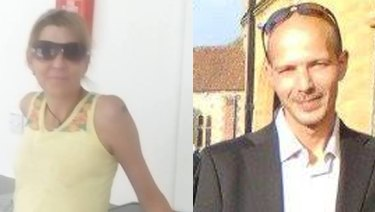 Charles Rowley, 45, and Dawn Sturgess, 44, were left critically ill after handling an item contaminated with Novichok.