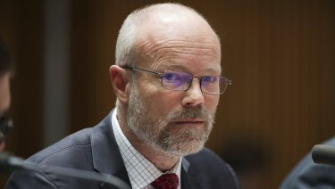 "Alastair MacGibbon, Deputy Secretary National Cyber Security Advisor, said the breach was due to a ""misconfiguration""."