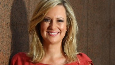 Melissa Doyle is one of Seven's most influential hosts.