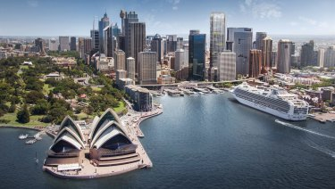 Sydney CBD office assets are still in high demand