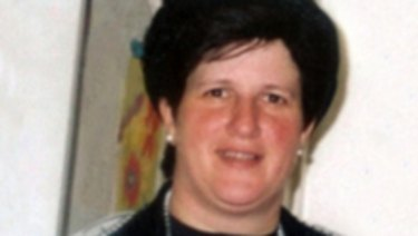 Former school principal and alleged paedophile Malka Leifer.