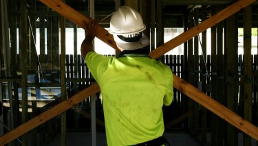 The government is spending $172 million on free TAFE courses for about 30,000 students.