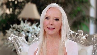 Susan Hannaford played Kitty Sullivan in The Sullivans.