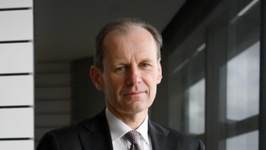 ANZ Bank CEO Shayne Elliott says the lender is prepared to be held to account by the royal commission.
