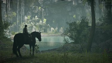 The game largely feels the same as ever, but it looks phenomenal.