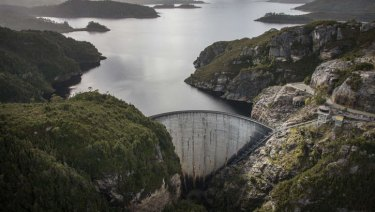 A lack of national investment had seen Australia fail to utilise its hydro storage potential until recently.