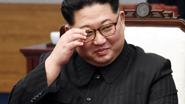 North Korea's leader is seen by some analysts as moving to install a younger, more trusted cohort.