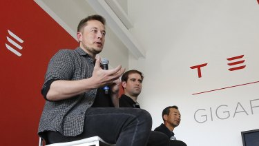 Elon Musk's Tesla has had its share of struggles.