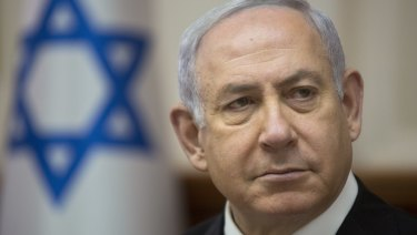 "The Iranian nuclear deal ""has to be either fully fixed or fully nixed,"" Israeli Prime Minister Benjamin Netanyahu said."