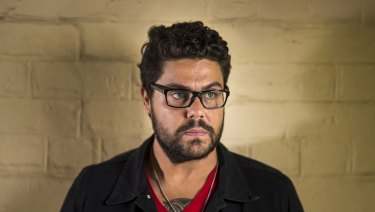 Dan Sultan has cancelled the rest of his solo shows.
