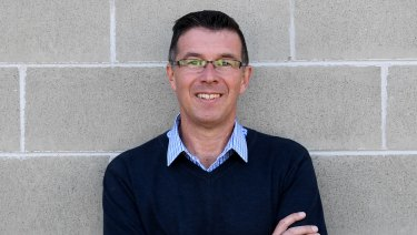 Ipswich Mayoral candidate Andrew Antoniolli says the contract will not be renewed.