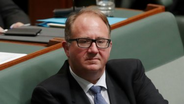 Labor MP David Feeney's citizenship case was heard in the High Court of Australia on Friday.