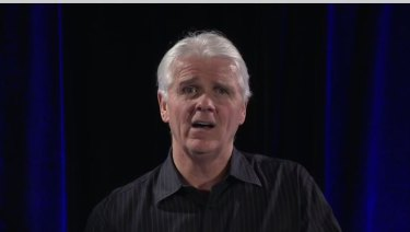 NBN chief executive Bill Morrow has criticised retailers for not buying enough bandwidth.
