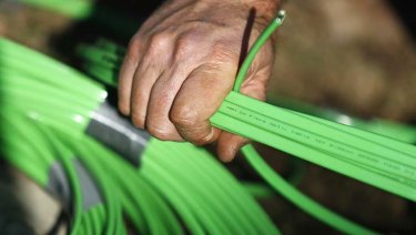 NBN admits three in four FTTN customers won't get top speeds