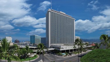 AccorHotels now own Mantra Group's Ala Moana Hotel in Hawaii.