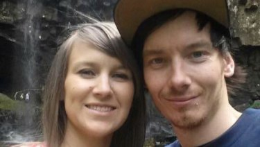 Shane Robertson has admitted murdering his partner Katie Haley at their Diggers Rest home.