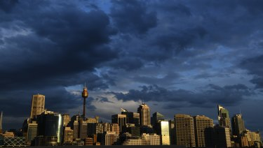 Dark clouds of volatility emerge over real estate markets