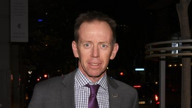 ACT Climate Change Minister Shane Rattenbury has been the most vocal opponent of the policy.