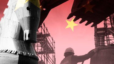 China's government has put its faith in the judgment of one party and the power of ''Xi Jinping Thought''.