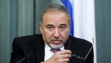 Israel's Foreign Minister Avigdor Lieberman vowed to maintain freedom of operation in Syria.