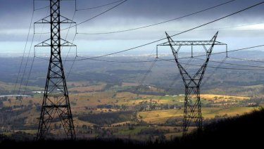 Massive powerlines could criss-cross the country if WA was to join the NEM, but it would come at serious cost.