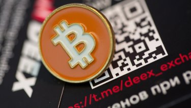 The international bitcoin network consumes as much electricity through blockchain processes as all of Denmark.