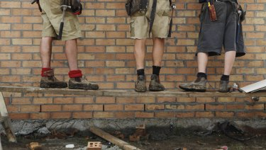 Queensland is leading the nation in jobs, the latest CommSec State of the States report says.