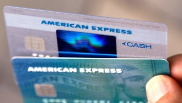 American Express faces a legal challenge from a customer over its disclosure relating to credit card surcharges.