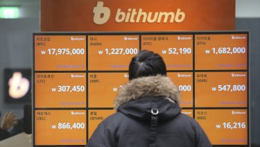 Weeks of negative news have taken their toll on the price of bitcoin.