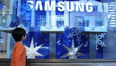 Samsung sought to limit damages to about $US28 million, saying it should only pay for profits attributable to the components of its phones that infringed Apple patents.