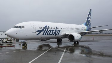 Pilot David Hans Arnston was flying for Alaska Air when he was found to have exceeded blood alcohol limits.