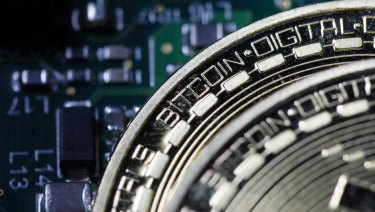 Around $US10 billion worth of bitcoin is said to be stored in Xapo's vaults.
